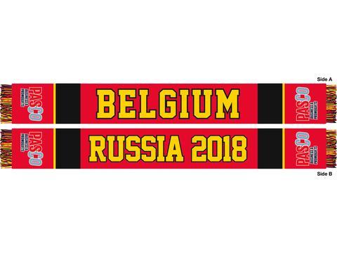 Custom Made soccer / football scarves