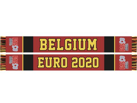 Custom Made soccer / football scarves