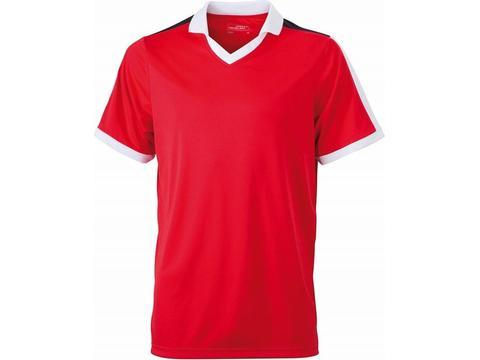 V-NeckTeam Shirt