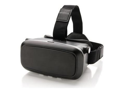 VR lunettes 3D