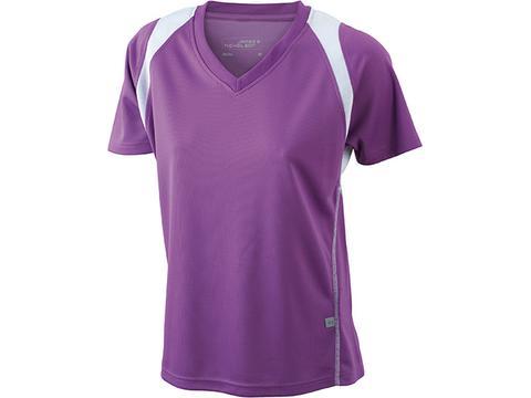 Running-T Shirt
