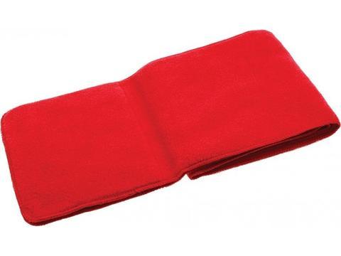 Warm scarf for children.
