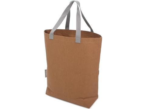 Washed Kraft Paperbag