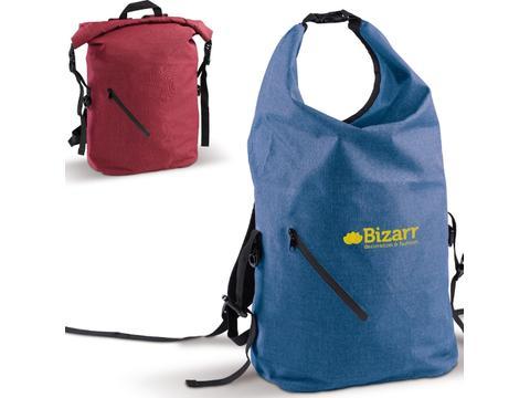 Waterproof backpack 300D