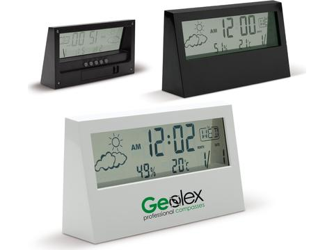 Weather Station electronic