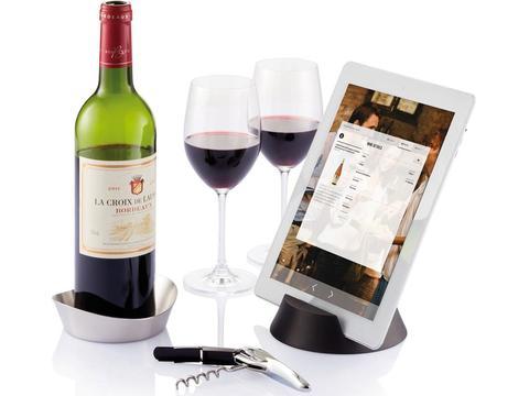 Wijn set van Airo tech