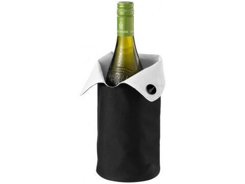 Bocuse wijnkoeler met fles Oude Kaap wijn