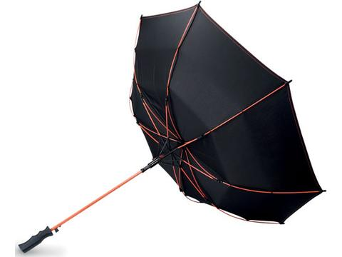 23 inch auto open storm umbrella