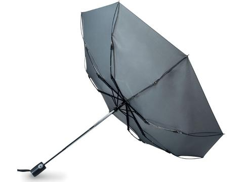 Luxe automatic storm umbrella