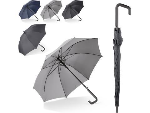 Windproof paraplu met glasvezel frame - Ø106 cm