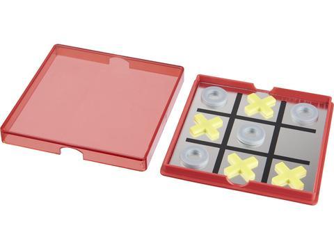 Winnit magnetic tic tac toe game