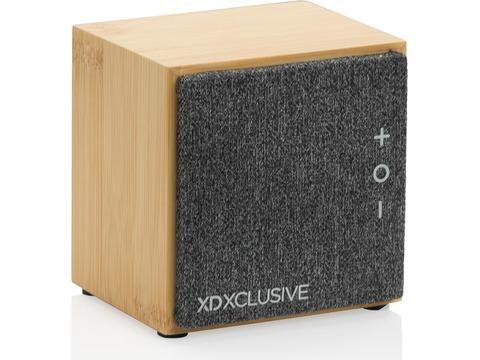 Wynn 5W bamboe draadloze speaker
