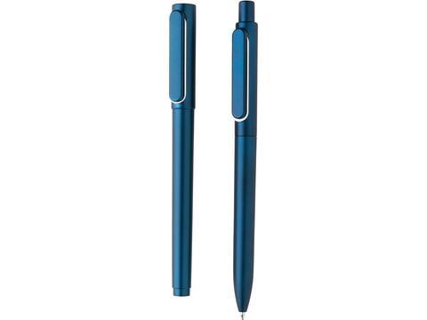 Parure de stylos X6