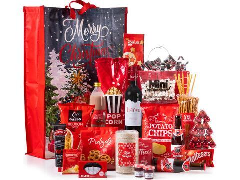 Xmas Shopper kerstpakket
