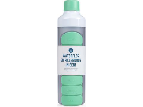 YOS Bottle