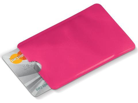 Card Holder Anti-Skimming