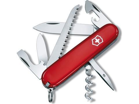 Couteau de poche de taille moyenne Victorinox Camper