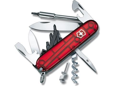 Couteau de poche Victorinox CyberTool