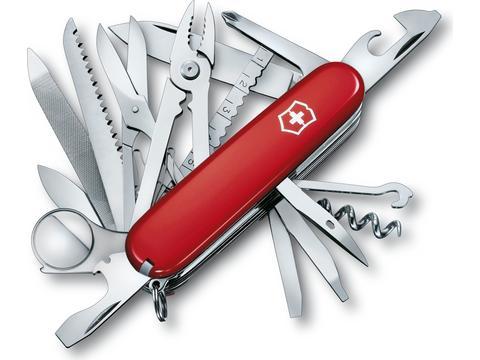 Pocket Knife Victorinox Swiss Champ