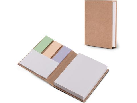 Adhesive Notes and Inex Tabs FSC
