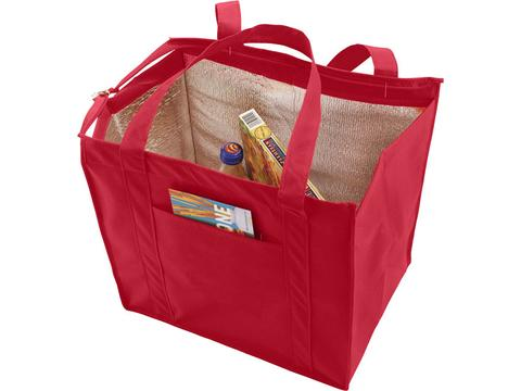 Zeus Insulated Grocery Tote