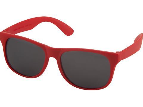 Retro sunglasses solid