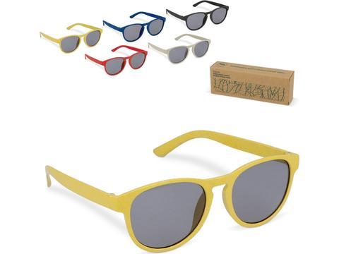 Sunglasses wheat straw Earth