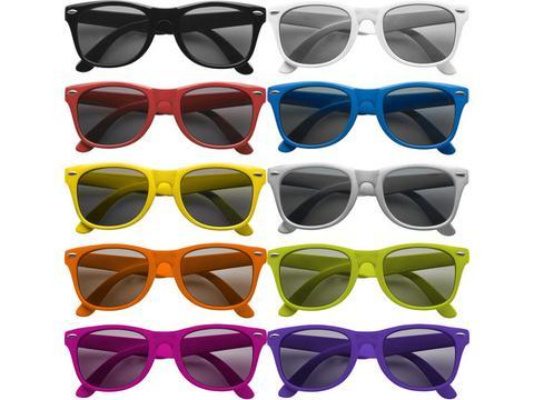 Zonnebrillen met UV-400 bescherming