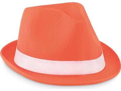 Coloured hat