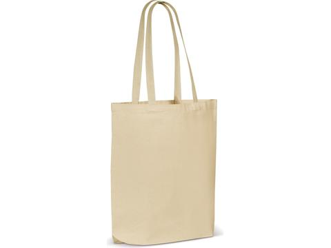 Shopping bag OEKOTEX - 42x43x12cm