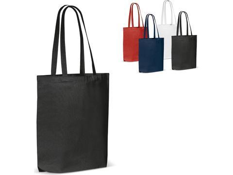 Sac shopping coton OEKO-TEX - 42x43x12cm