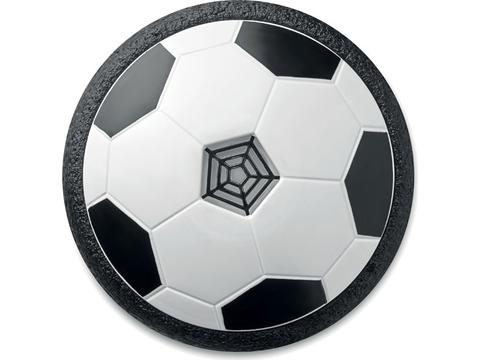 Zwevende voetbal Promo