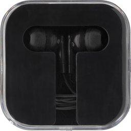 In-ear oordopjes bedrukken