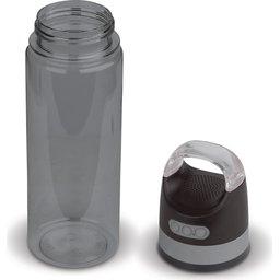 Drinkfles met draadloze speaker
