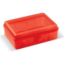 Lunchbox broodtrommel bedrukken