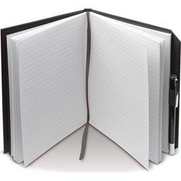 Notitieboekje Canvas A5