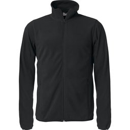 Micro Fleece Jacket bedrukken