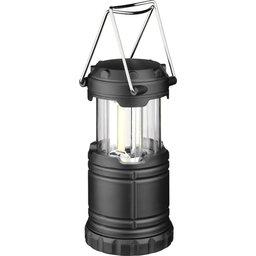 Cobalt lantaarn met COB licht bedrukken