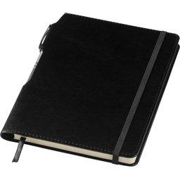 Panama notitieboek en pen bedrukken