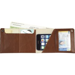10689000 travel wallet balmain