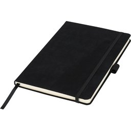 Suède A5 notitieboek