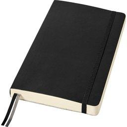 Moleskine Classic Expanded soft cover notitieboek - gelinieerd