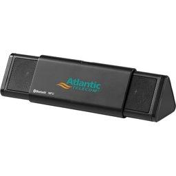 10823000 nfc speaker met logo
