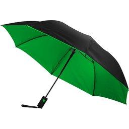 10909102 spark paraplu groen
