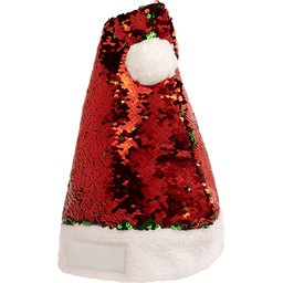 Sequins kerstmuts