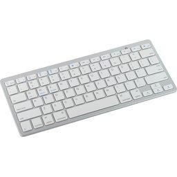 13421500 bluetooth toetsenbord met logo