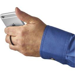 Ring en telefoonhouder