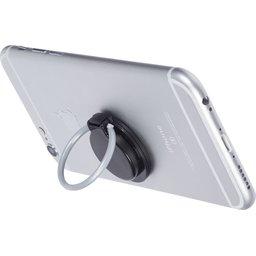 Smartphone houder en lusring