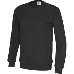 Sweater cottoVer Fairtrade bedrukken