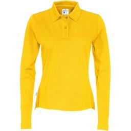 141017_255_polo LS pique_lady_F_yellow